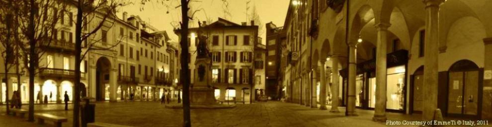 Feltrinelli Varese, oggi e domani